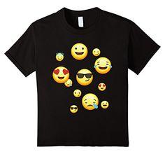 Emoji - the movie Kids Emoji family friends emotion Emoticon Smily Face T-s... https://www.amazon.com/dp/B074F76R61/ref=cm_sw_r_pi_dp_x_ULTGzb04ASGM2