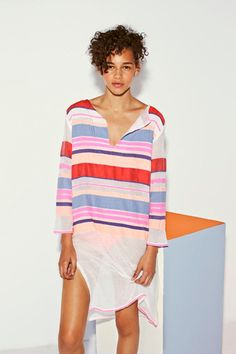 Do Swim-Time All The Time With Lemlem's Resort Collection #Refinery29