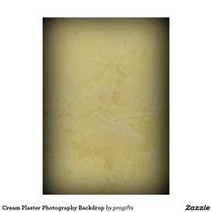 Cream Plaster Photography Backdrop. This backdrop can be used for selfie photos or professional looking acting and modeling headshots.This is the ideal backdrop for photo ID cards, personnel photos, campaign press photos or resumes. If you are a photographer you know that those enormous backdrops are miserable to drag out, set up, clean up and store away. Plus, they cost a fortune! Our compact, matte photography backdrops are available on fade resistant CANVAS or durable heavyweight archival…