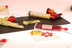 Print2Taste Food 3D Printing - 3D Printing Industry