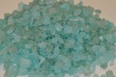 Sea Glass Salt Potpourri