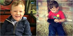 Two Monsters and Me: We finally have a diagnosis, Liam's Story