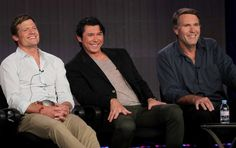 'Longmire' moving to Netflix? Rumors have fans excited show will return.  #LongLiveLongmire