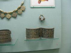 Armband, Kiev Rus', XII cent. Source: Kiev Historical Museum