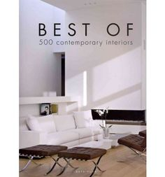 Alexandra Druesne, the interior style writer of the Beta-Plus 'Home Series', now showcases the 500 best reports in 15 years of Beta-Plus reports on contemporary interiors. A very beautiful and inspirational and mind opening book on contemporary interior architecture and interior design.
