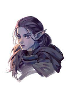 Fantasy Character Design, Character Art, Character Reference, Character Ideas, Dnd Characters, Fantasy Characters, Fantasy Inspiration, Character Inspiration, Rogue Dnd