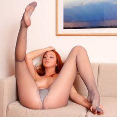 Spanx Footless Body Shaping Pantyhose