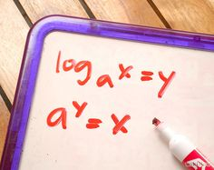 How to understand logarithms in five steps