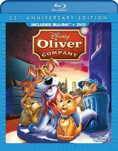 Oliver & Company: 25th Anniversary Edition (Blu-ray/ DVD Combo Pack) Walt Disney Studios Home Entertainment http://www.amazon.com/dp/B00CTNUMPO/ref=cm_sw_r_pi_dp_Usrrub0CMRWCB