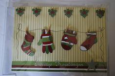 0088, Kerst waslijn