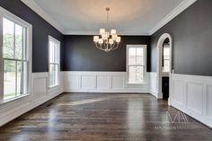 wide plank dark floors with no red - Flooring Forum - GardenWeb