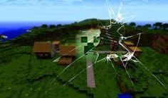 Resultado de imagen para minecraft wallpaper
