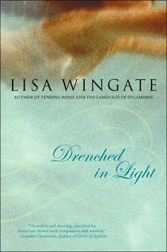 More great reading from Lisa Wingate! A beautifully written, touching book. So often, when I read Lisa's work, I find myself underlining phrase after phrase. She just writes so beautifully, it's like poetry.