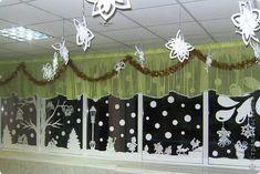 Новости - Дневник.ру: Украшаем закреплённые кабинеты к Новому году! (до 1 декабря)