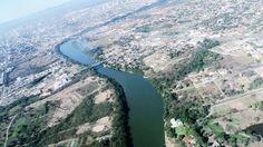Rio Cuiabá - Cuiabá/MT