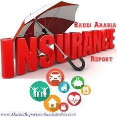 #SaudiArabia #Insurance Report
