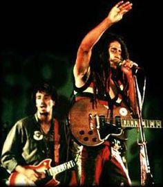 Reggae Sunsplash 79 magical mystical music
