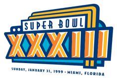 Super Bowl XXXIII.svg