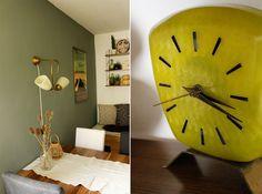 Salbeigrünes Kitchen-Makeover - 50percentgreen  #sagegreen #salbeigrün #sage #salbei