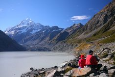 Mount Cook, New Zealand South Island, Milford Sound, Stunning View, Beautiful, Get Outside, Alps, West Coast, Wilderness