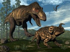 10 Things We Thought We Knew About Dinosaurs - Listverse