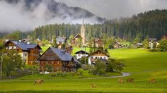 http://wallup.net/wp-content/uploads/2016/01/173718-architecture-town-building-Austria-wood-house-church-villages-nature-trees-forest-mist-road-animals-cows-grass-748x421.jpg