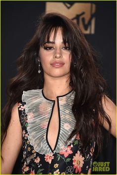 camila cabello is fire at the mtv awards01