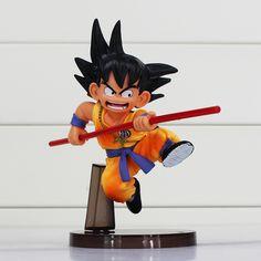 Dragon Ball 16cm Sun Goku // Price: $13.58 & FREE Shipping Worldwide //    #shingekinokyojin #japanese #illustration #lol #dbz #doodle