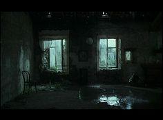 NOSTALGHIA - Andrei Arsenyevich Tarkovsky