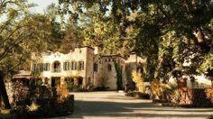Kenwood Inn & Spa, Sonoma CA