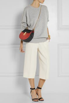 bags on Pinterest   Chanel Boy Bag, Leather Shoulder Bags and Chanel