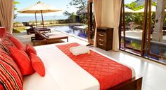 Villas at The Lovina Bali Resort, Indonesia - Booking.com