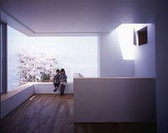 House in Suita,© Kaori Ichikawa