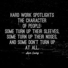 Leadership Coaching, Work Hard, Working Hard, Hard Work