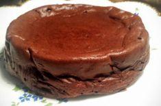 Příprava receptu Čokoladová buchta bez mouky a cukru, krok 4