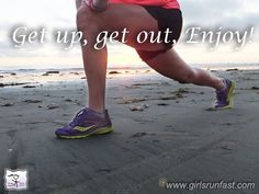 Sundays are not meant for the couch! Motivate, inspire and RUN