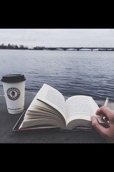 cigarettes,coffee and a BOOOOOOK O_o *__* *~* <3 <3 <3 (did you already notice the book?)