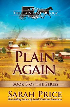 New Release! Plain Again (The Plain Fame Trilogy)  Book 3 of 3 in the Amazon Top 100 Best-Selling Plain Fame Trilogy
