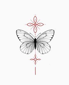 Black Tattoos, Cool Tattoos, Tattoo Inspiration, Rooster, Art, Yarns, Butterflies, Tattoos, Animals