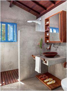Amazing Interior Design 13 Terrific Ways to Design a Simple Yet Interesting Bathroom