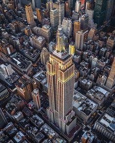 Empire State New York