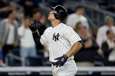 MLB: Aaron Judge decidido a seguir mejorando en los Yankees