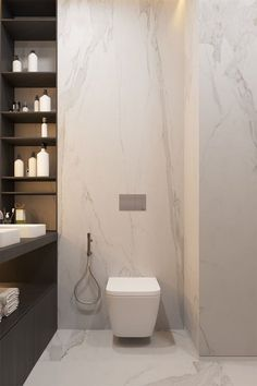 Things to Keeps in mind When Choosing New Toilet - My Romodel Bad Inspiration, Decoration Inspiration, Bathroom Inspiration, Bathroom Toilets, Small Bathroom, Condo Bathroom, Marble Bathrooms, Bathroom Kids, Washroom