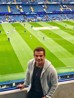 Amr Diab#Chelsea