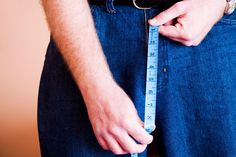 And the average penis size is … about inches in length. At least that's how long the average erect penis was in an Indiana University . Size Matters, How To Measure Yourself, Male Enhancement, Sex And Love, Natural Solutions, At Least, How To Get, This Or That Questions, 6 Inches