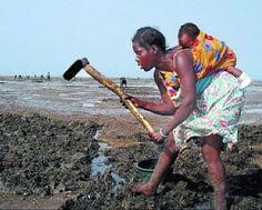 La Situación de Las Mujeres en África Thomas Sankara, Anne, World, Women In Africa, Continents, African, Scenery, Pictures, Mothers
