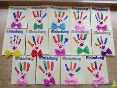 Bildergebnis Für Fasching Im Kindergarten Basteln Kids Crafts, Clown Crafts, Circus Crafts, Carnival Crafts, Toddler Crafts, Preschool Activities, Diy And Crafts, Arts And Crafts, Theme Carnaval