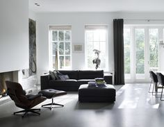 Piet Boon Styling by Karin Meyn | Shadow and highlights come together