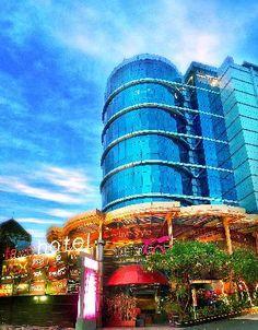 Favehotel MEX Surabaya JavaSurabayaHotel Reservations SemarangIndonesiaYogyakartaHotel