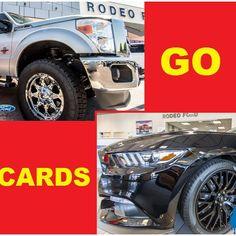 Este 13 de Noviembre vamos a ganar @azcardenales! LIKE si te unes a nosotros  Tus amigos de Rodeo Ford en @ #Arizona
